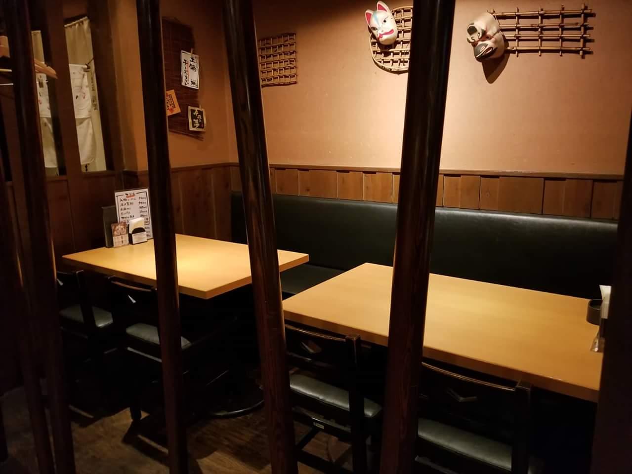 ランチも始めた【がんこ蔵】ホール・キッチン募集中!